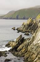 Rugged Dingle Coast
