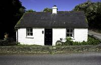 Irish Cottage near Kinsale