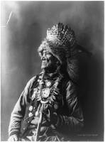 Chief Red Cloud--Cayuga, by Arnold, C. D. (Charles