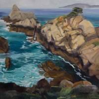 """""""Swimming Buddies"""" by carolinegoldsmithart"""
