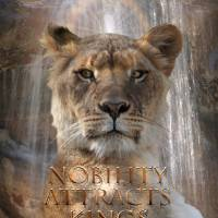 Nobility Art Prints & Posters by Bill Stephens