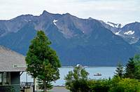 Majestic Seward View
