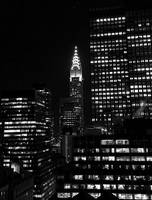 Chrysler Building from the Waldorf V