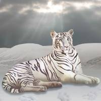 TigerWhiteSpadeIMG by I.M. Spadecaller