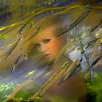 Spring Portrait Art Prints & Posters by Igor Zenin