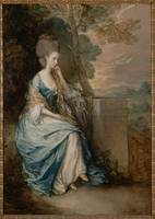 Thomas_Gainsborough_(English_-_Portrait_of_Anne,_C