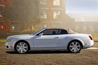 2007 Bentley Continental GT Convertible I