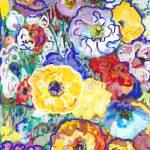 """Paint Box Flowers Ranunculus"" by RDRiccoboni"