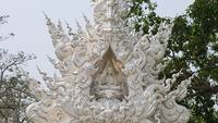 White Temple Shrine - Wat Rong Khun