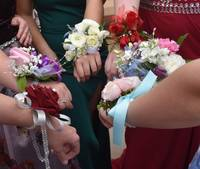 Girls' Corsages