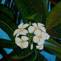 In The Tropics Art Prints & Posters by Anthony Dunphy