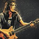 Malcolm Young Prints & Posters
