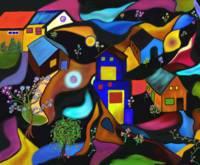 MAGICAL HOME / RITA WHALEY by Rita Whaley