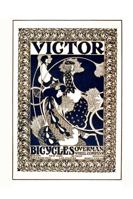 Three Women on Bike