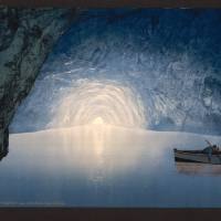 Blue grotto, Capri Island, Italy Art Prints & Posters by Christopher Seufert