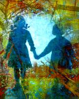 SISTERS THROUGH LIFE_bak by Rita Whaley