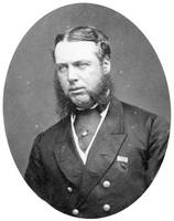 [Head and shoulders portrait of] Arthur Brooke