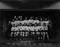ancouver Rep. Rugby Team 1929