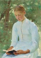 HELENE SCHJERFBECK, BEFORE CONFIRMATION