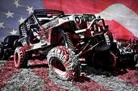 Trail Tested American Jeep Wrangler