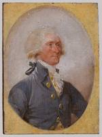Thomas Jefferson , John Trumbull