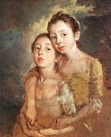 Thomas_Gainsborough_-_The_Artist's_Daughters_with_