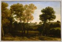 View of La Crescenza , Claude Lorrain (Claude Gell