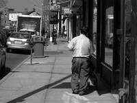 Hackensack Street Photography 6