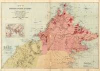 Map of British North Borneo (1899)