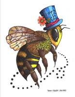 DUMBLEDORE (BEE)
