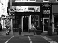 Hackensack, NJ -  Perfect Nail BW 2018