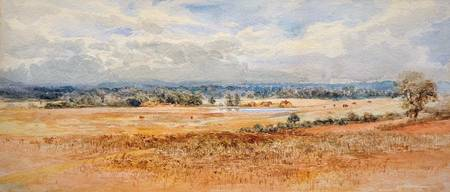 Samuel Bough - Earlswood Common, Redhill, Surrey
