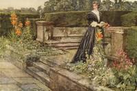 Eleanor Fortescue-Brickdale - Garden Fancies The F