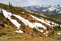 Donner Lake Rim Trail 2