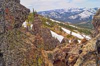 Donner Lake Rim Trail 3