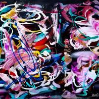 Impulse Art Prints & Posters by Galina Victoria