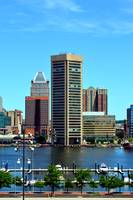 Baltimore World Trade Center, Baltimore, Maryland