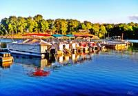 Kentucky Marina Boats