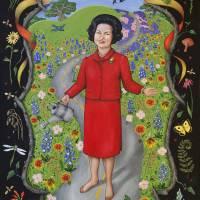 HUEY - LadyBird Art Prints & Posters by Ann Huey