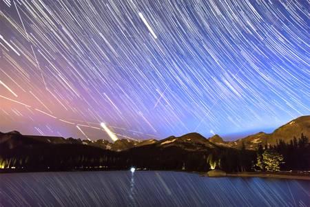 Rocky Mountain Purple Rain