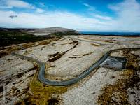 The Burren, County Clare, Ireland, Europe
