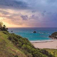 Bermuda Sunrise Art Prints & Posters by Benjamin Padgett