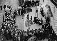 The last public execution by guillotine - 1939