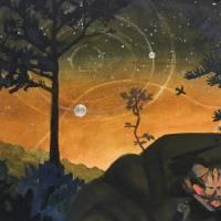 """""""Night 3 (Radio Waves)"""" by katrinaslavik"""