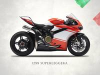 Ducati 1299 Superleggeria