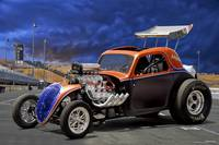 AA Fuel Altered Eliminator I 'Pucker Up'