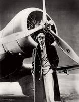 Howard Hughes - American Aviator