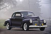1941 Plymouth Special DeLuxe Business Coupe