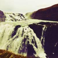 """Gullfoss Falls, Iceland 2"" by motionage"