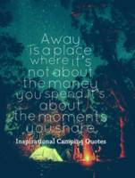Inspirational Camping Quotes 2